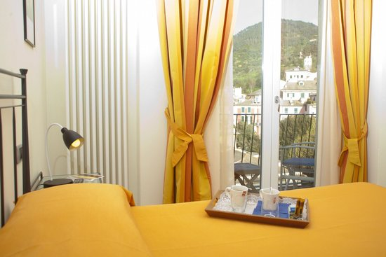 Hotel Garden: deluxe double room