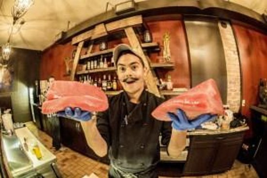 Sushi Guru : Fresh