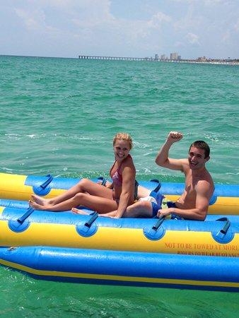 Bikini Beach Resort Motel : Serious Beach Fun!