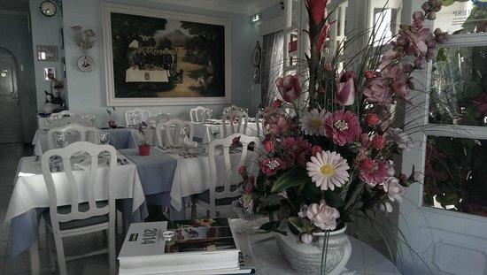 Restaurante Dom Carlos: dom carlos