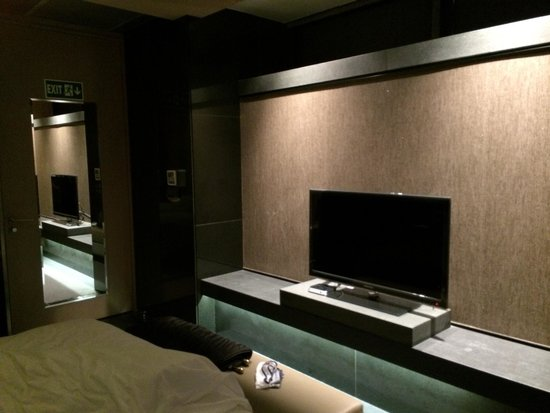 Key Hotel: Köşe Superior Oda 2. Oda