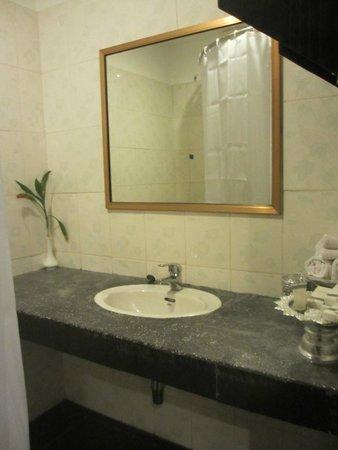 288 Boutique Hotel: room 302