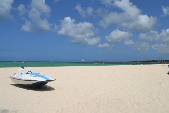 Paradisus Punta Cana Resort : Punta Cana Beach