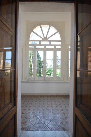 Finestra sul giardino foto di donna bianca specchia tripadvisor - La finestra sul giardino ...