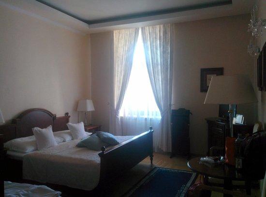 Louren Hotel: Room No. 41