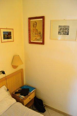 Hotel Alk: Интерьер