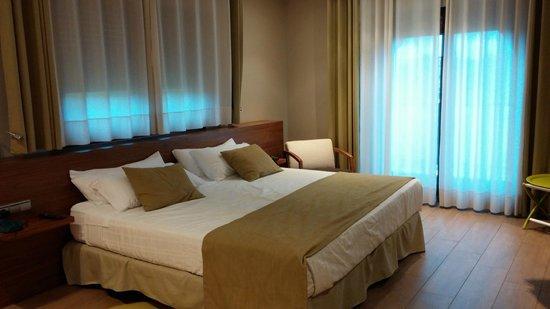 Hotel Rural Gaintza : Junior suite