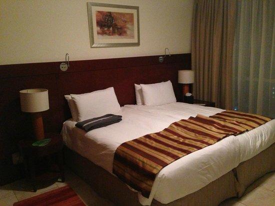 JA Oasis Beach Tower: Bedroom 2