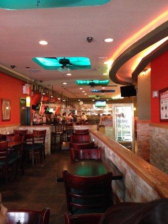 Los 3 Potrillos Restaurant & Bar #1