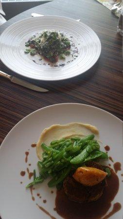 Restaurant Witlof: Heerlijk!!!!