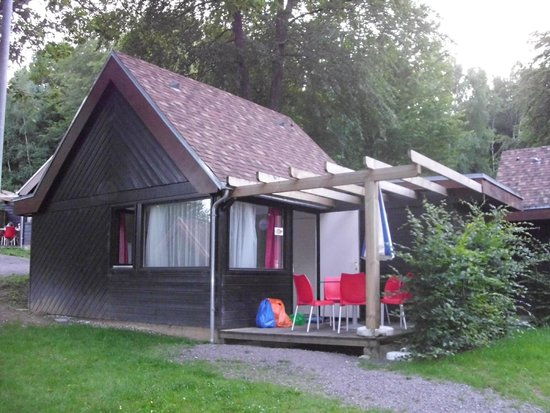 VVF Villages Bitche : chalet