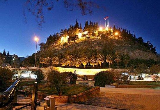 K Maras Turkey K.maras kale - Picture...