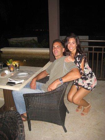 The St. Regis Bahia Beach Resort: Molasses restaurant