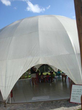 Resort La Torre: Local de recreaçao para crianças (4 á 12 anos)