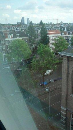 NH Amsterdam Museum Quarter: Views
