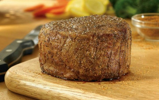 Outback Steakhouse: Signature Steaks