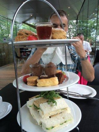 Mount Stuart: Great Afternoon Teas!