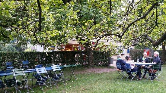 Waldheim Heslach Stuttgart Restaurant Reviews Photos Phone Number Tripadvisor