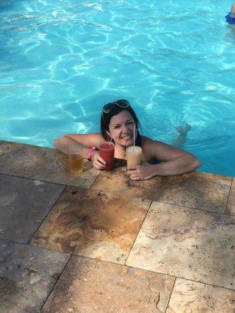 Tamarijn Aruba All Inclusive: Pool
