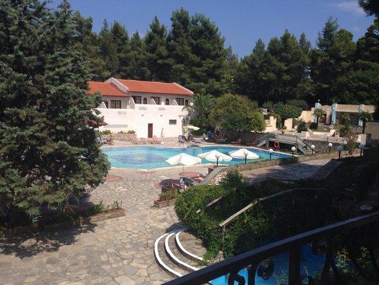 Macedonian Sun Hotel: Macedonian sun