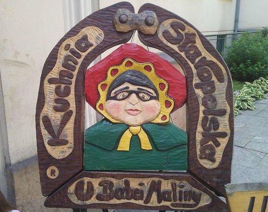 U Babci Maliny: Cartel