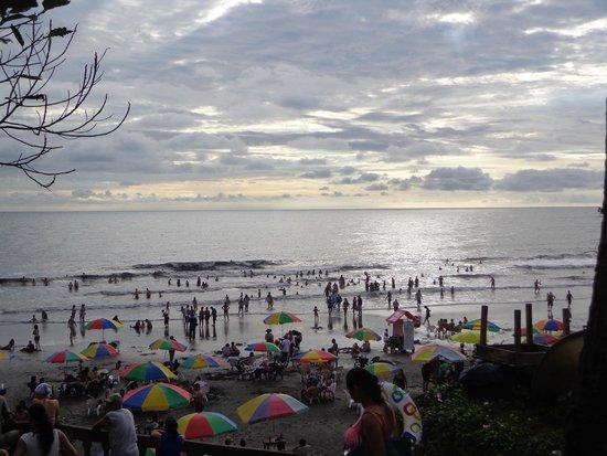 Papagayos Beach Hotel: Playa de Ladrilleros