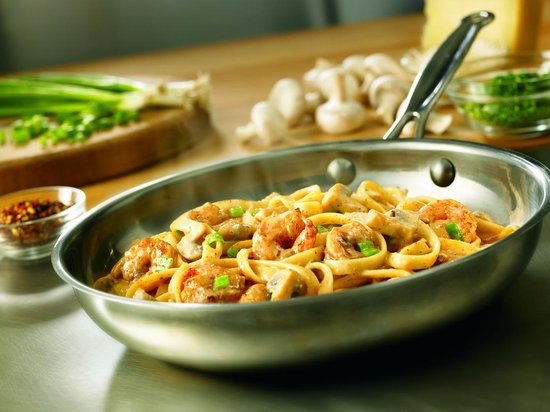 Outback Steakhouse: Great Toowoomba Pasta