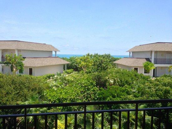 Royalton Cayo Santa Maria : Vue sur mer