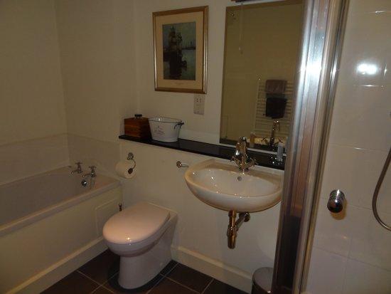 Aonach Mor at the Highland Club : Bath