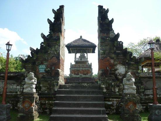 Taman Ayun Temple : Pura Taman Ayun