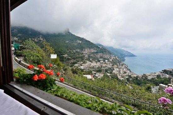 Ristorante da Costantino: View From Table