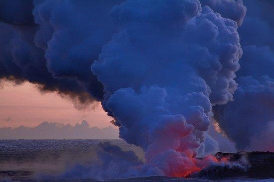 Volcano Rainforest Retreat : Volcanoes National Park