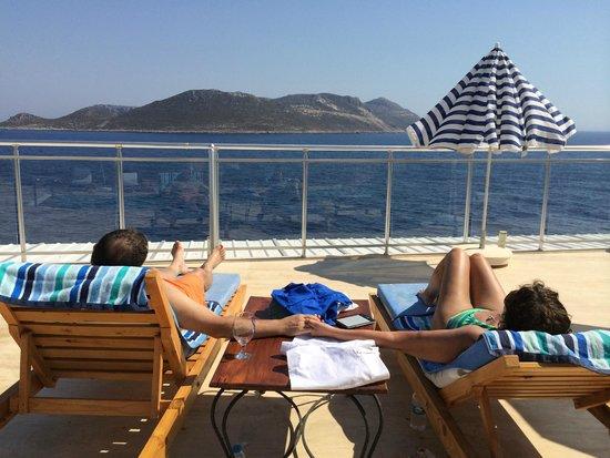 Hotel Cachet: Pool