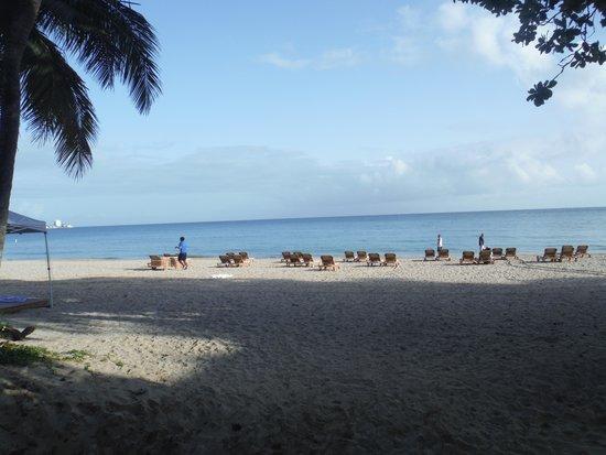 El San Juan Hotel, Curio Collection by Hilton: beach