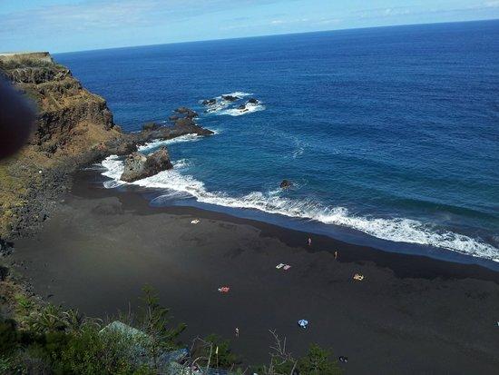 Playa Bollullo: PLAYA DE BOLLULLO