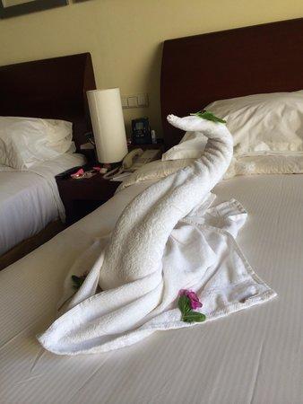 Hilton Hurghada Resort: :)