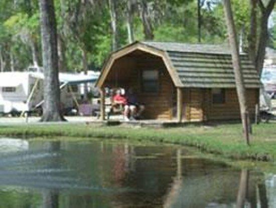 Ocala Rv Camp Resort Updated 2017 Campground Reviews Fl