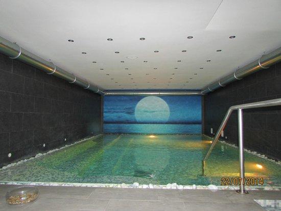 Grifo Hotel Charme & SPA : SPA