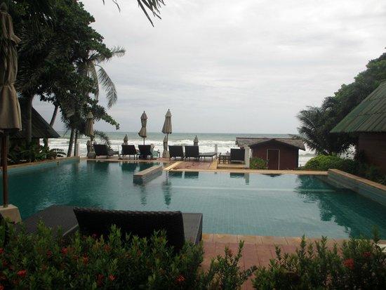 KC Grande Resort & Spa: KC