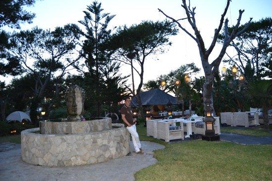 Hotel El Varadero: Hotel varadero