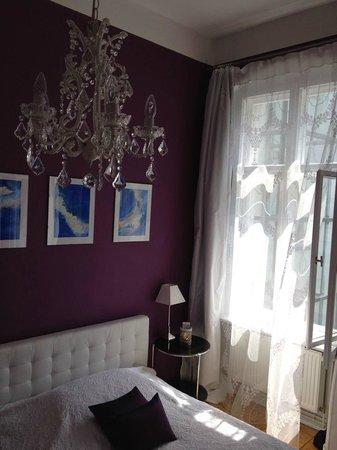 mittendrin: Room Klassiko