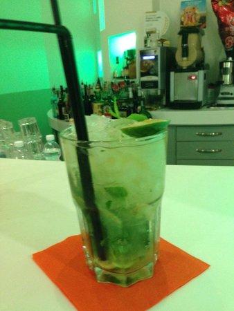 Hotel Touring : Ecco Ancora una bomba delle nostro barman Mario grandissimo ragazzo, salute a lui