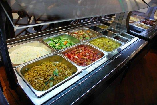Chinese Food Newark Ca