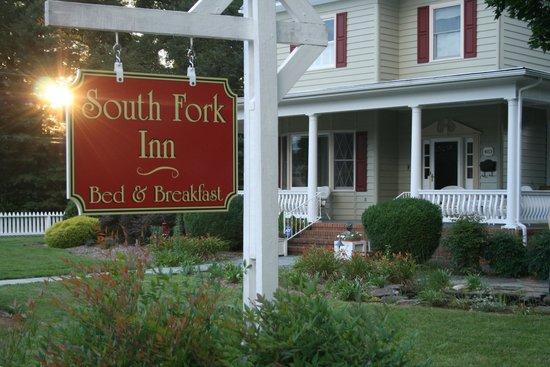 South Fork Inn Bed & Breakfast