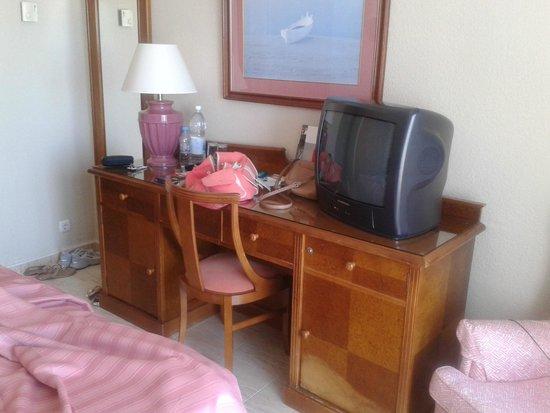ClubHotel Riu Paraiso Lanzarote Resort : pokój