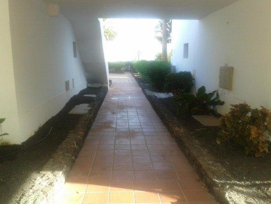 ClubHotel Riu Paraiso Lanzarote Resort: hotel