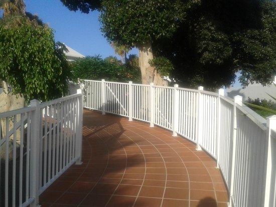 ClubHotel Riu Paraiso Lanzarote Resort: od basenu do ogrodu