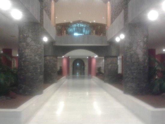 ClubHotel Riu Paraiso Lanzarote Resort: hol
