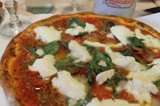 Da Mario Ristorante Pizzeria