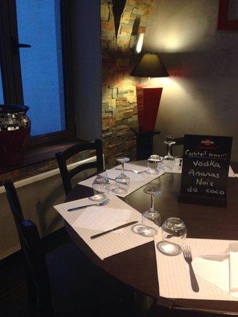 Victoria Ristorante : Le meilleur restaurant italien